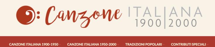 canzoneitaliana